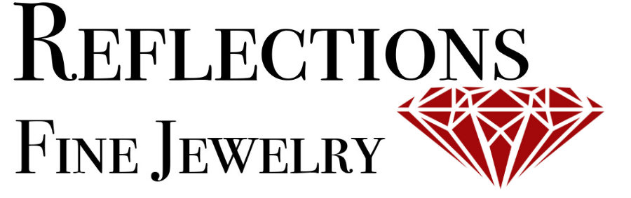 Reflections Fine Jewelry Website